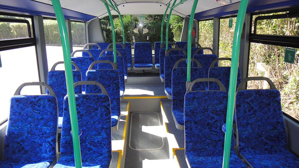 Scharf Bus MVV